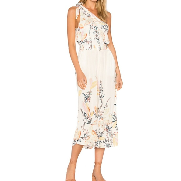 e7754d823a47 NWOT Free People island time jumpsuit